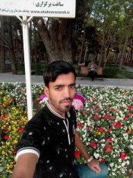 محسن بلوچ