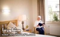 سالمندی و مراقبت های دوران سالمندی