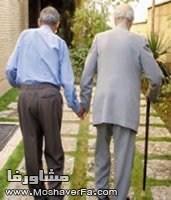 سالمندی بدون دغدغه