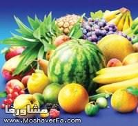 شخصیت شناسی میوه ها